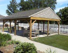 Pavilion at Hoyt Nursing Home